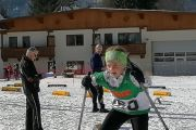 Tiroler Meisterschaft Biathlon (Sprint) - Erpfendorf 09.02.2020