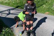 Sommertraining 2020 - Zwischenbericht